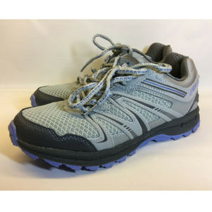 FILA Northampton Trail Running Hiking Sneakers 7.5